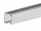 Комплект раздвижной двери Symetric Scorrio V3 Grey - фото 12560