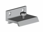 Комплект раздвижной двери Symetric Scorrio V3 Grey - фото 12563