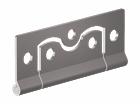 Комплект складной двери Symetric Amareno Plus V1 Bianco - фото 12643