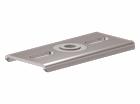 Комплект складной двери Symetric Amareno Plus V4 Bianco - фото 12801