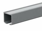 Комплект складной двери Symetric Amareno Plus V4 Grey - фото 12813