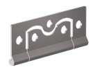 Комплект складной двери Symetric Amareno Plus V5 Bianco - фото 12845