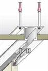 Комплект фурнитуры Openspace INSIDE для подвесных потолков из гипсокартона - фото 13105