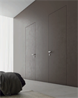 Дверь и короб Nevidimka (дверь-невидимка) комплект наружного открывания - фото 13268