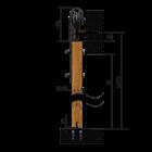 Комплект фурнитуры REA - фото 13322