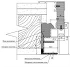 Алюминиевый короб для скрытых дверей Pro Design - фото 13432