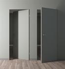Комплект скрытой двери Pro Design Universal внутреннего открывания - фото 13835
