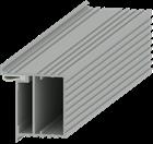 Комплект скрытой двери Pro Design Panel Reverse внутреннего открывания - фото 13848
