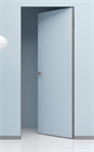 Комплект скрытой двери Pro Design Panel Reverse внутреннего открывания - фото 13852