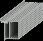 Комплект скрытой двери Pro Design Panel Reverse Egger внутреннего открывания - фото 13952