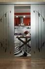Комплект фурнитуры Herkules Glass - фото 5330
