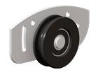 Комплект фурнитуры Ares 2 AR18 1800 - фото 6020