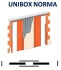 Кассета Casseton UNIBOX 2000/ 2100 - фото 6246