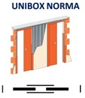 Кассета Casseton UNIBOX 2700 мм. - фото 6250