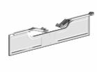 Комплект фурнитуры HORUS HR30 3000мм - фото 9272